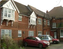 1 bed flat to rent Cople