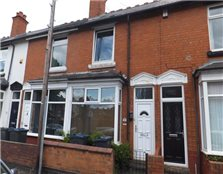 3 bed terraced house to rent Yardley