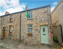 2 bed cottage for sale Taff's Well