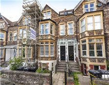 2 bed flat for sale Tyndall's Park