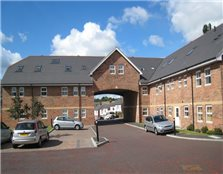 1 bed flat to rent Chester-le-Street