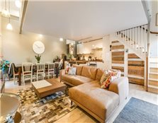 3 bed mews house for sale Brixton