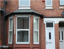 6 bed terraced house to rent Radford