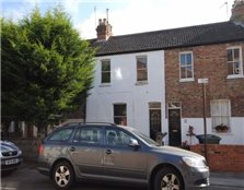 4 bed property to rent New Osney