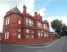 1 bed flat for sale Blackley