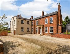 8 bed detached house for sale Wood End