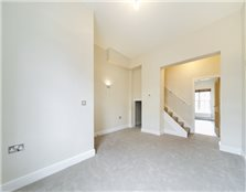 2 bed town house to rent Brookfields