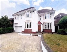 5 bed detached house for sale Cyncoed