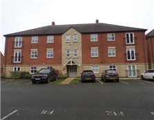 2 bed flat to rent Eastham