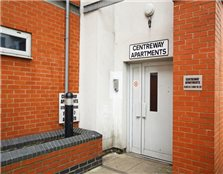 1 bed flat for sale Ilford