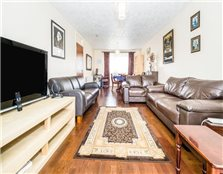 3 bed flat for sale Barking