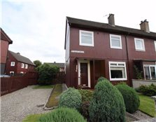 3 bed terraced house for sale Dalneigh