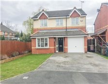 4 bed property for sale