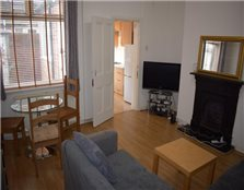 2 bed terraced house for sale Burnage