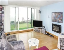 2 bed penthouse for sale Palmerstown