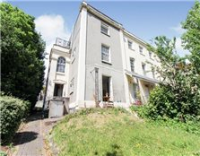 1 bed flat for sale Cotham