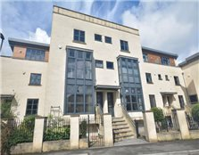 3 bed terraced house for sale Bath