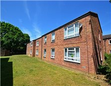 1 bed flat to rent Arbury