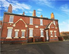 2 bed terraced house for sale Tynemouth