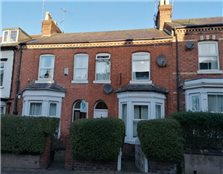 6 bed terraced house for sale Chester
