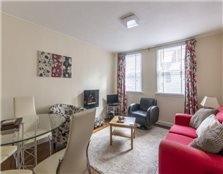 2 bed flat to rent Calton