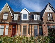 3 bed terraced house for sale Yoker