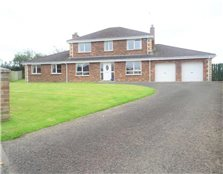 4 Bed Detached with annex