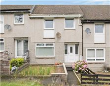 3 bed terraced house for sale Rosehill