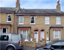 2 bed terraced house for sale Richmond