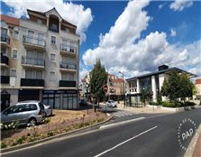 Vente appartement 53 m² Lissy (77550)
