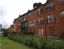 2 bedroom flat  for sale Peterborough
