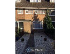 4 bed terraced house to rent Park Wood