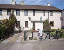 3 bed terraced house for sale Kaimhill