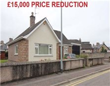 4 bed detached house for sale Glebe
