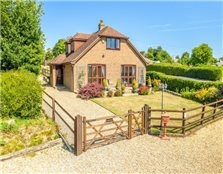 4 bed equestrian property for sale