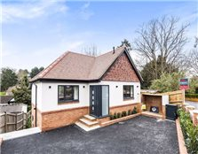 3 bed detached house for sale Woodcote