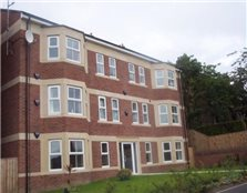 1 bedroom flat to rent Beacon Lough