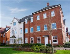 2 bedroom flat  for sale Woodley Green