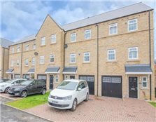 3 bedroom town house  for sale Silsden