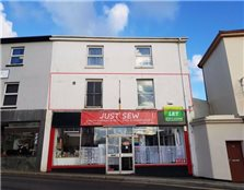 Studio flat  for sale St Austell