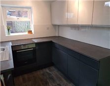 2 bedroom house to rent Sneinton