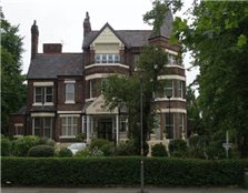 Studio flat to rent Sefton Park