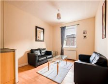 1 bedroom flat to rent Merkinch
