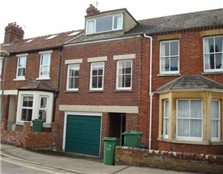 4 bedroom house to rent New Botley