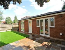 1 bedroom detached bungalow  for sale