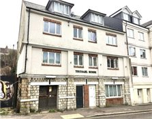 2 bedroom flat  for sale Folkestone