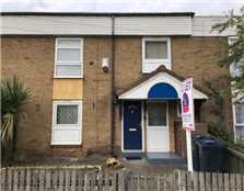 5 bedroom house to rent Ladywood