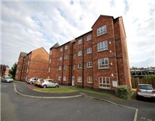 3 bedroom flat to rent Boughton