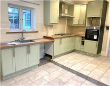 3 bedroom bungalow to rent Nuthall