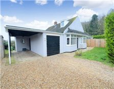 4 bedroom chalet  for sale Spixworth